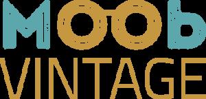 Logo Moob Vintage